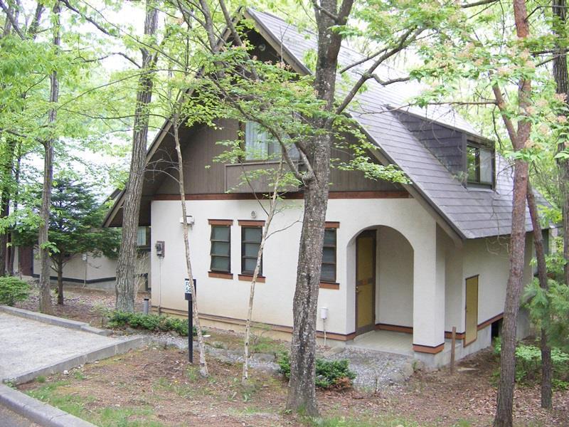 Izumigo Yatsugatake Dog Paradise Cottage