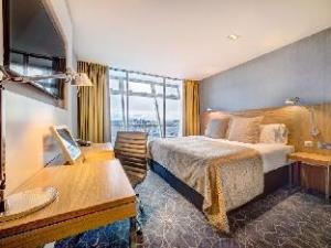 關於格拉斯哥艾佩克斯城市飯店 (Apex City of Glasgow Hotel)