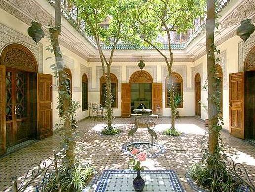 Riad Daria Suites And Spa