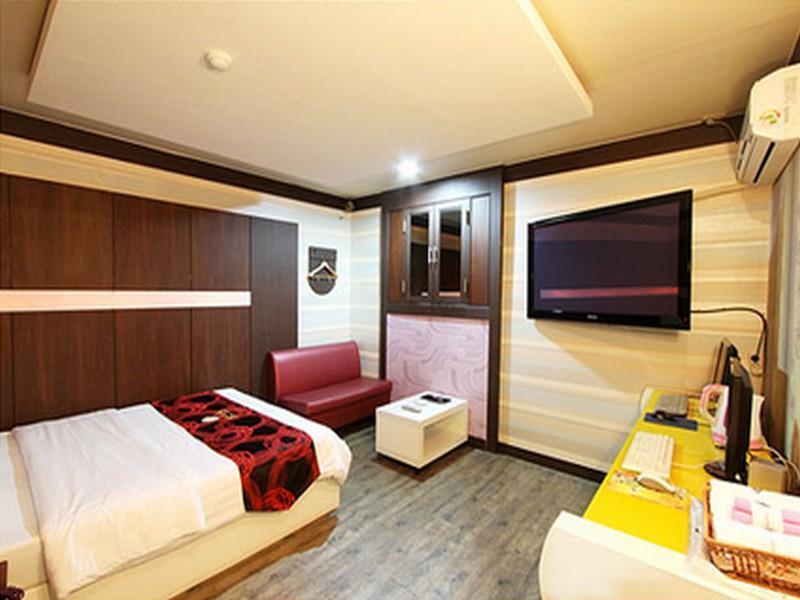 Chelsea Hotel Seongnam