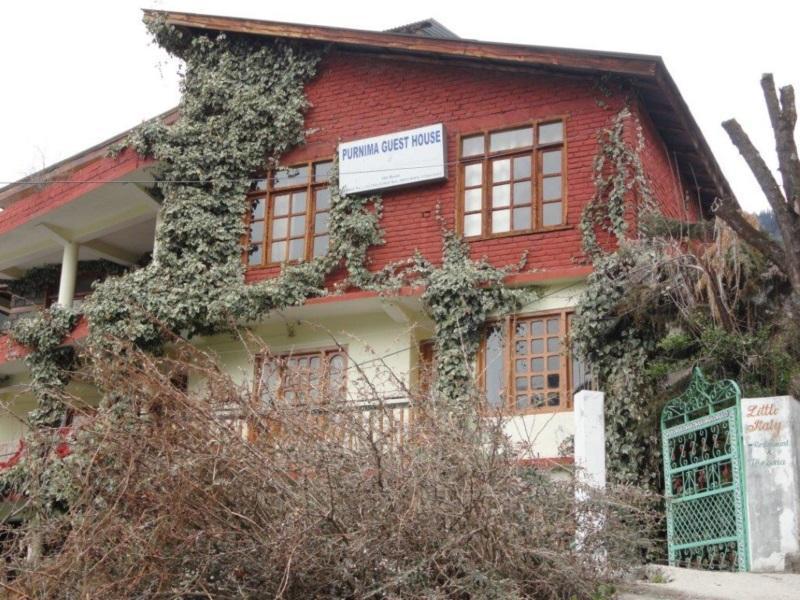 Purnima Guest House Manali