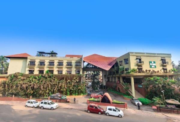Neelams The Grand Hotel Goa