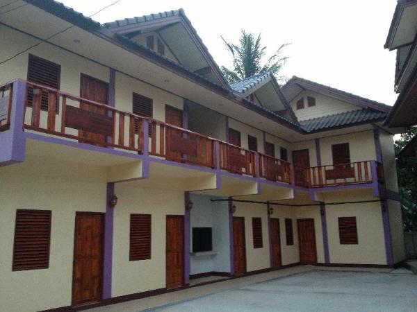 Baan Punta Nan
