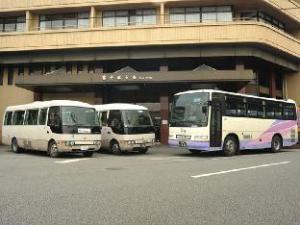 Yamaga Onsen Fuji Hotel