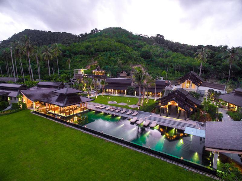 ANI Private Resorts Thailand อานนี่ ไพรเวท รีสอร์ต ไทยแลนด์