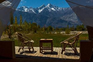 Фото отеля Nubra Ecolodge