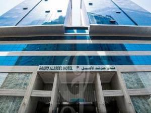 O hotelu Fakhamet Al Aseel Hotel (Fakhamet Al Aseel Hotel )