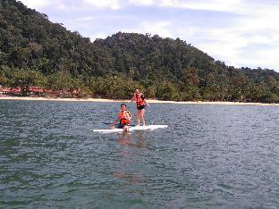 Фото отеля Pangkor Guesthouse Watersports Activities LIM