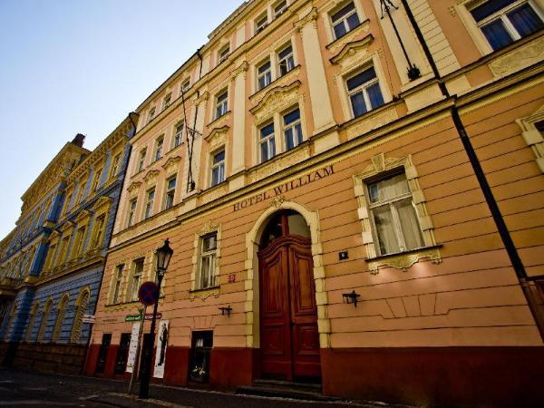 Hotel William Prague