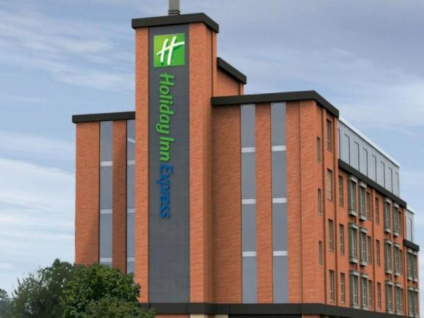 Holiday Inn Express Grimsby Grimsby