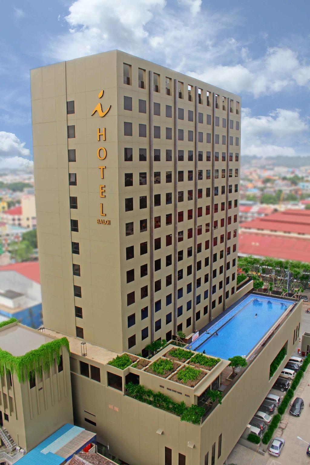 I Hotel Baloi Batam