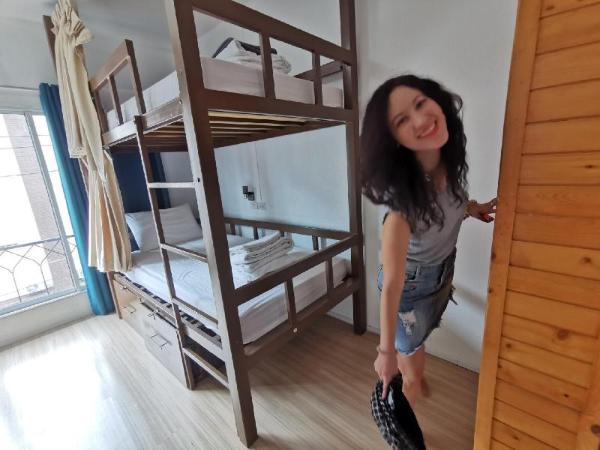 Bunk Boutique Hostel Chiang Mai Chiang Mai
