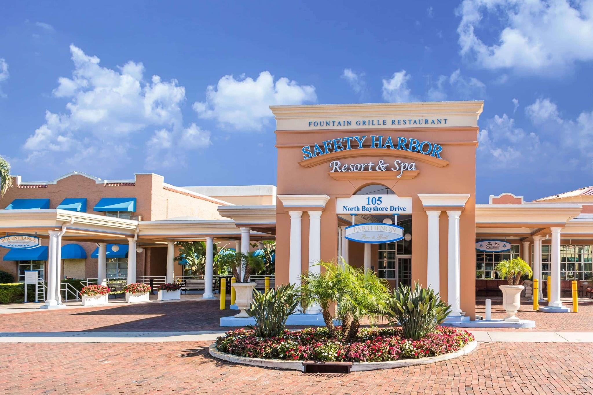 Safety Harbor Resort & Spa, A Trademark Collection Hotel Reviews