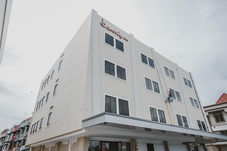 RedDoorz Plus Near Ferry Terminal Batam Center