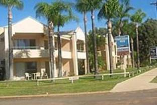 Murchison View Apartments