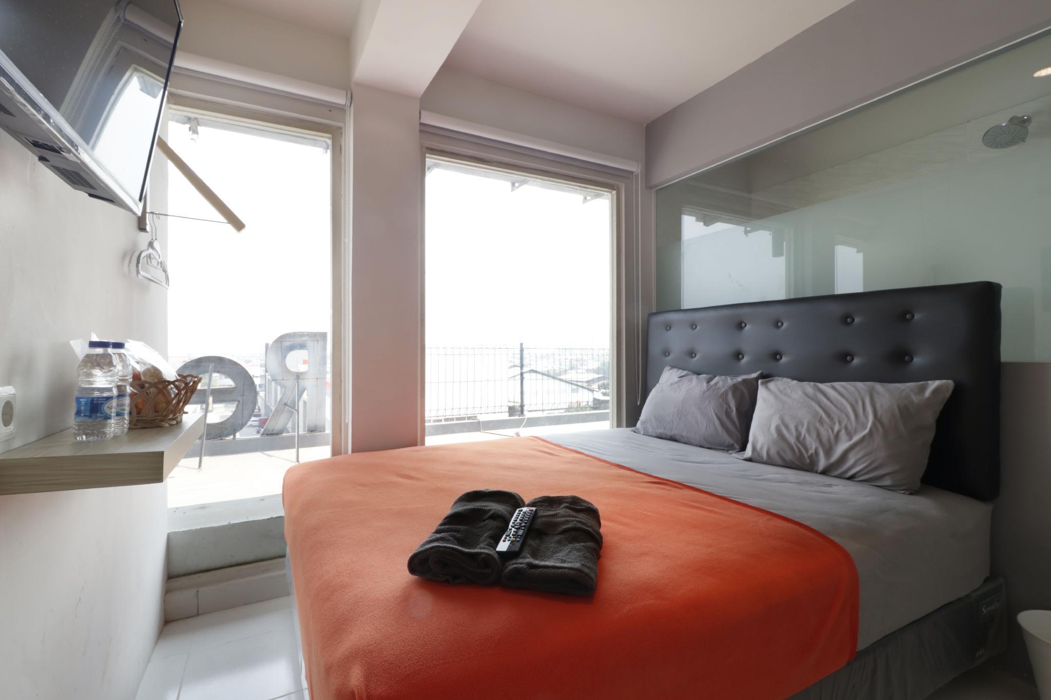 Lantai6 Hotel