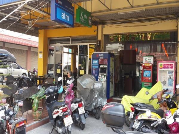 Parinyas Apartment Pattaya