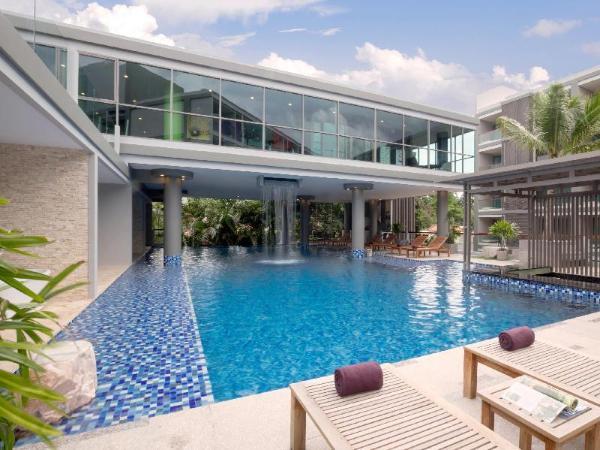 The Regent Phuket Bangtao Beach Phuket