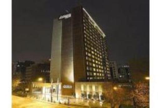 Hotel Pullman Santiago El Bosque (ex Atton)