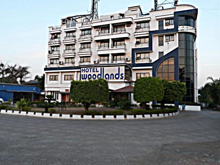Hotel Woodlands