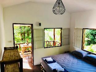 [ハッドサラッド]スタジオ バンガロー(25 m2)/1バスルーム Beautiful bungalow around nature in Haad Salad #1