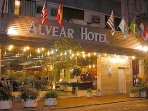 Hotel Alvear