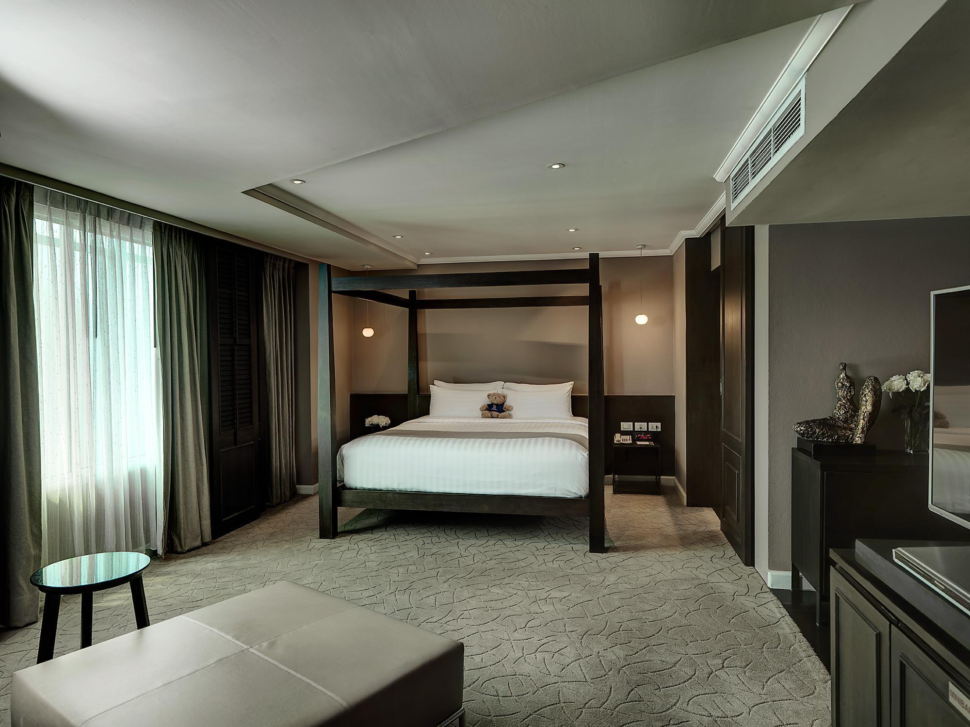 S15 Sukhumvit Hotel โรงแรมเอส 15 สุขุมวิท