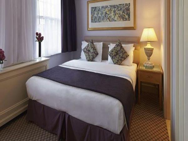 Ascott Mayfair Hotel London
