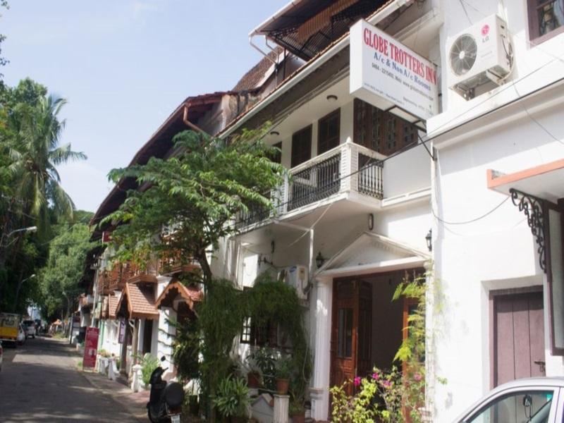 Globe Trotters Inn