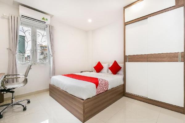 OYO 295 Vitago Apartment Ho Chi Minh City