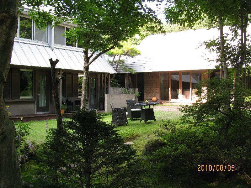 Forest Pension Nome Karuizawa