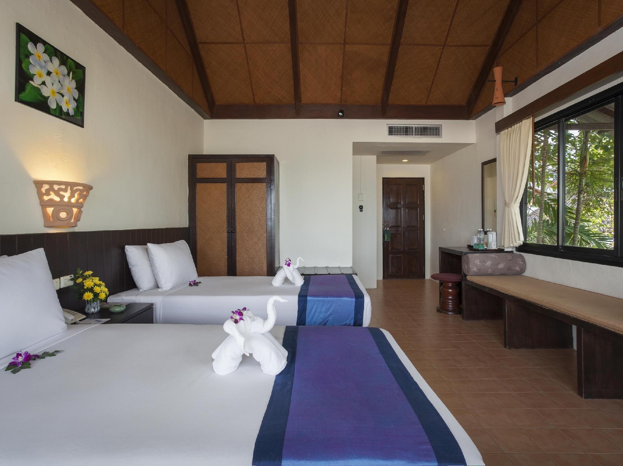 Karona Tropical Resort