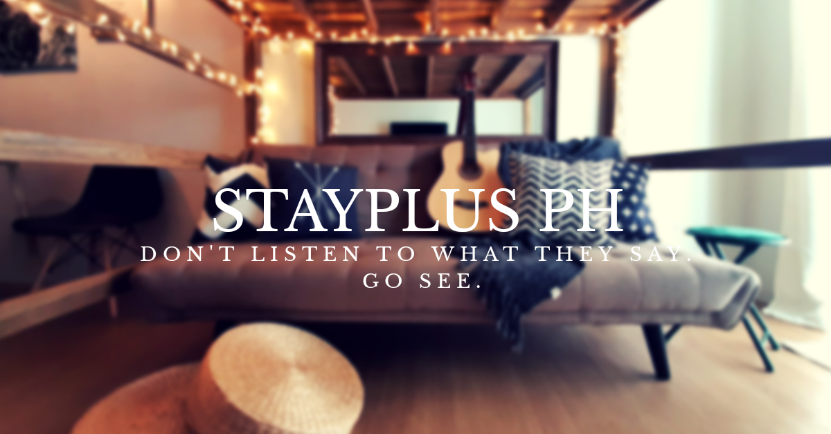 StayPlus Tagaytay  Staycation And Special Events