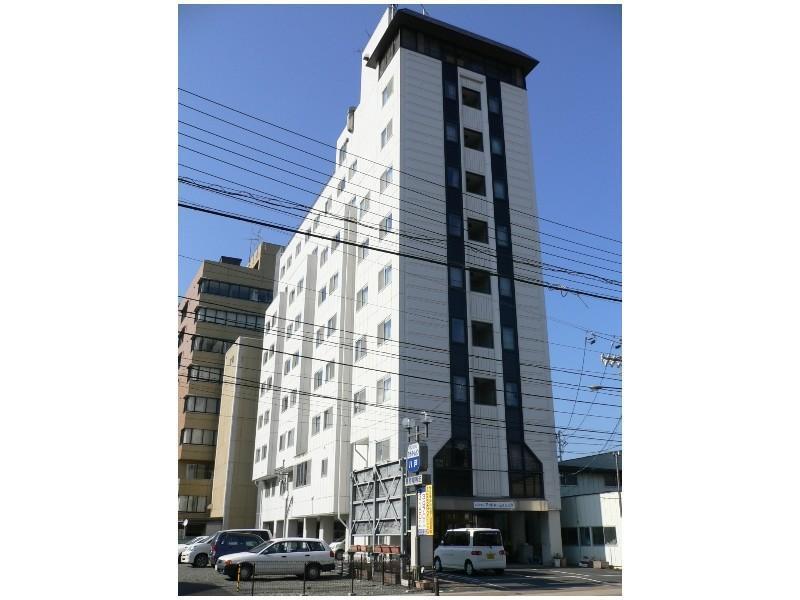 Athome Inn Hachinohe