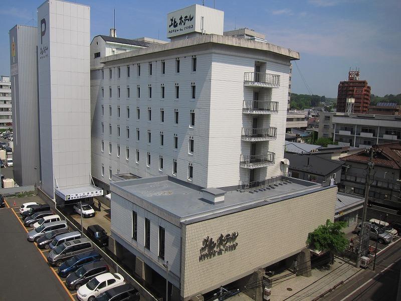 Kita Hotel