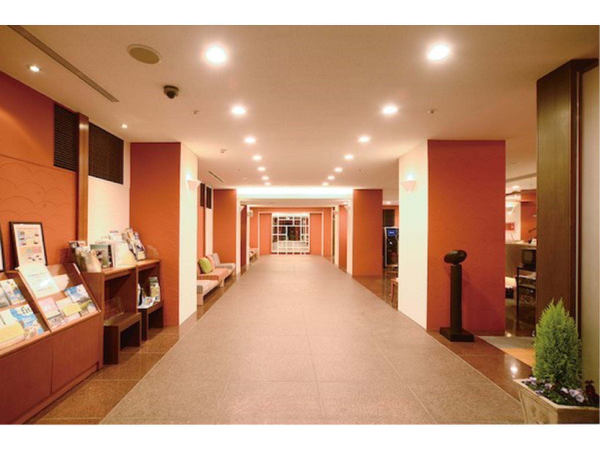 Kushiro Royal Inn