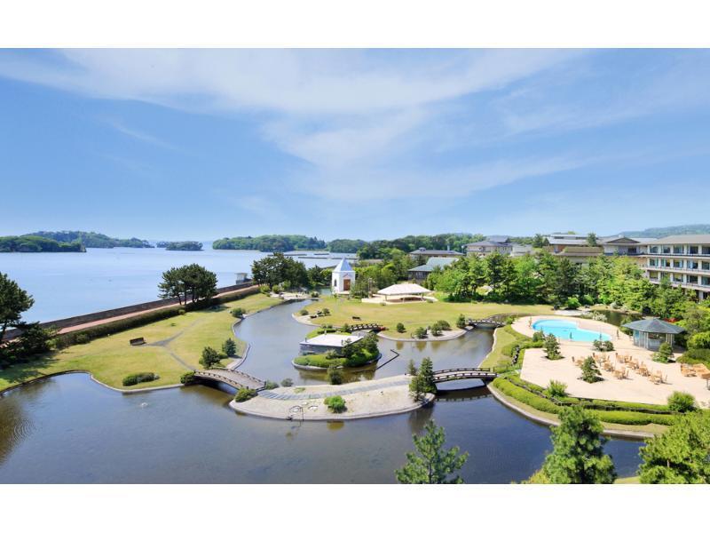 Matsushima Ichinobo