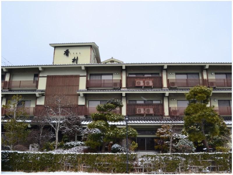Hatago Matsushima Koumura