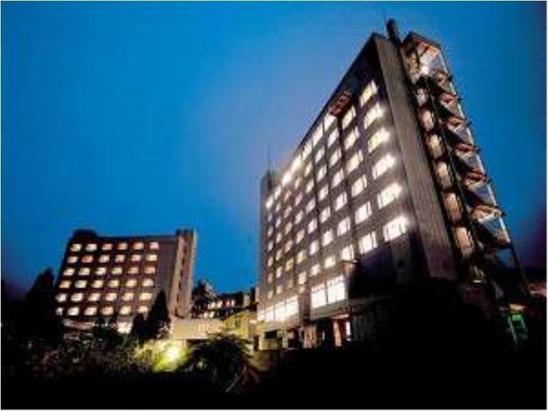 Oga Kanko Hotel