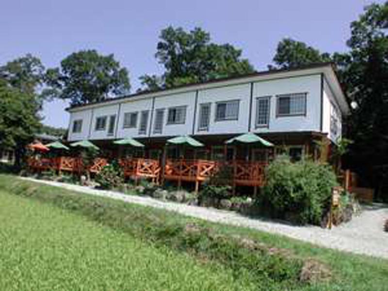 Petit Hotel Arapapa