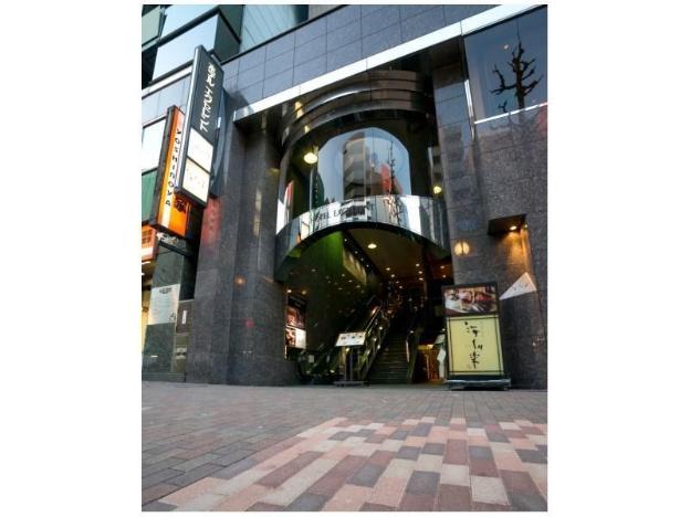 Hotel Excellent Ebisu