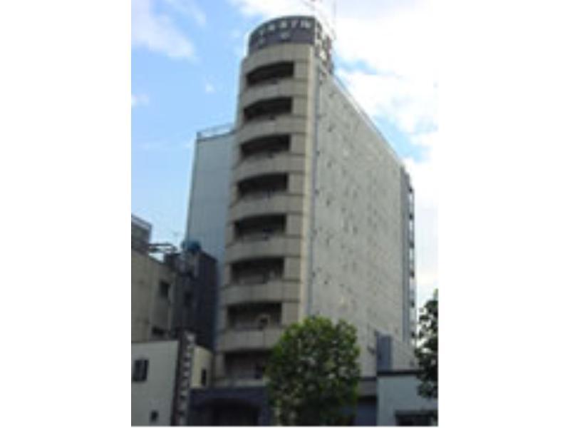 Hotel Asakusa And Capsule