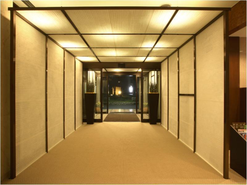 Nikko Chuzenji ko Onsen Hotel Hana An