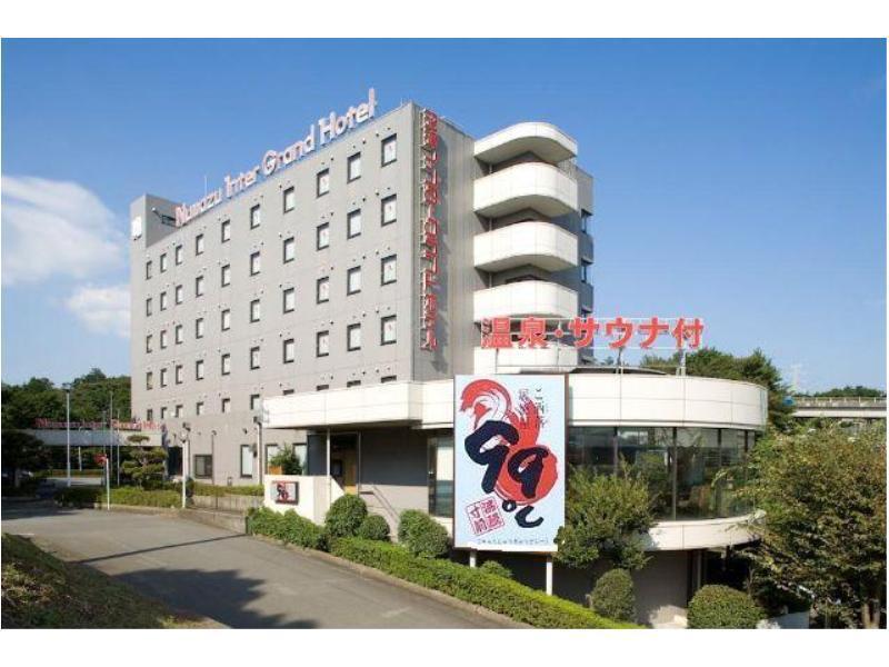 Numazu Inter Grand Hotel