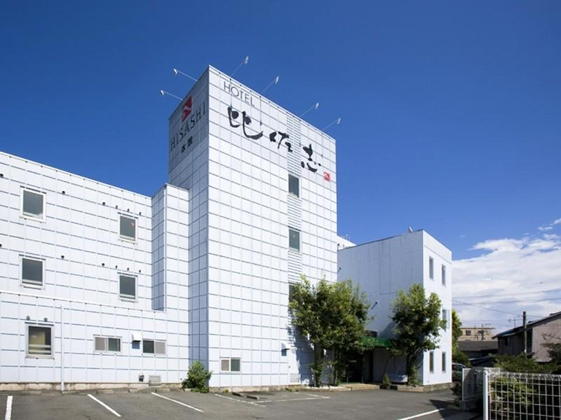 Hotel Hisashi Honkan
