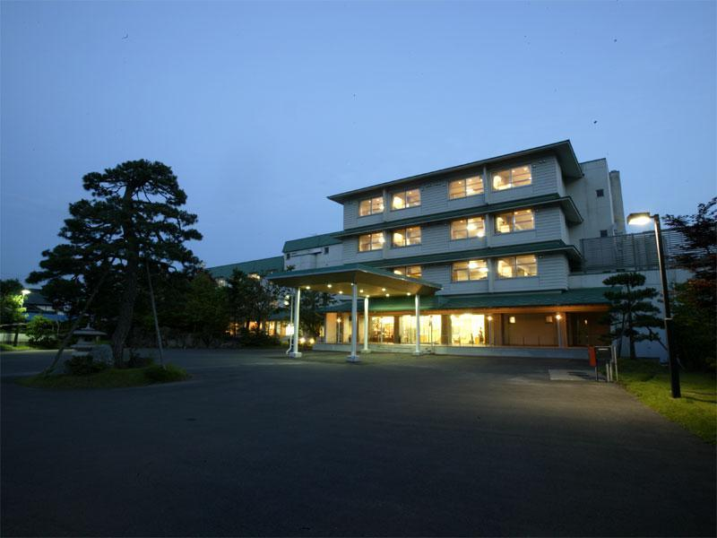 Fujiya Hotel  Owani Onsen