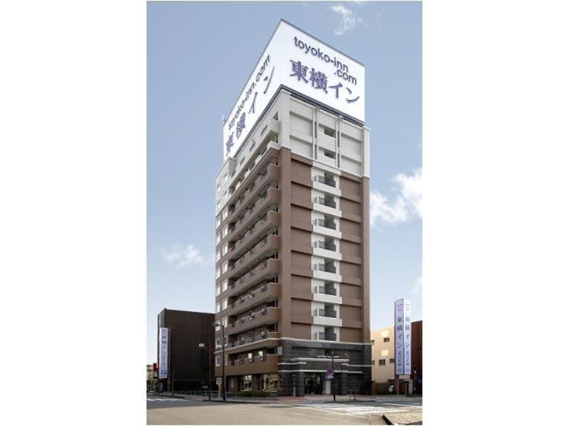 Toyoko Inn Fujisan Numazu Eki Kita Guchi No. 2  Formerly Toyoko Inn Numazu Eki Kitaguchi Shomen