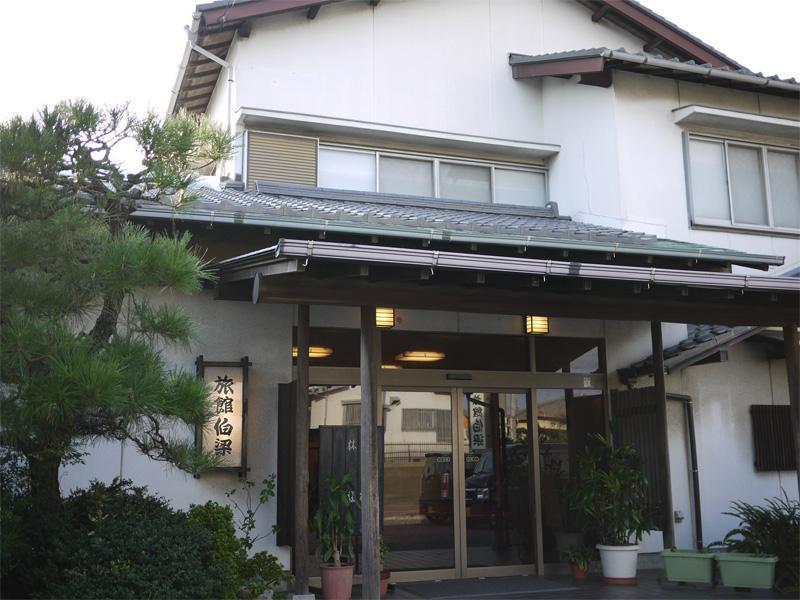 Ryokan Hakuryou