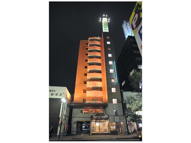 Park Inn Takasaki