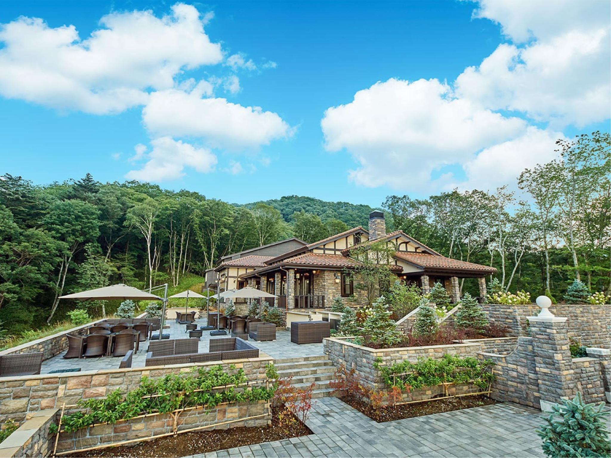 Legrand Karuizawa Hotel & Resort